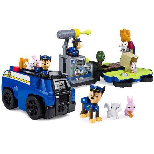 Zestaw figurek Psi Patrol Patrolowiec, Chase - DARMOWA DOSTAWA OD 199 ZŁ!!! (5902002081696)