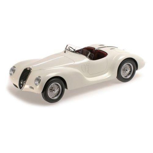 Alfa Romeo 6C 2500 SS Corsa - Minichamps