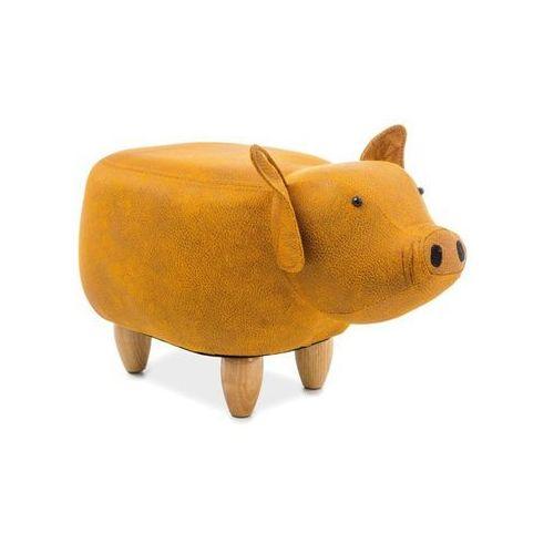 Świnka sabinka żółta marki Signal