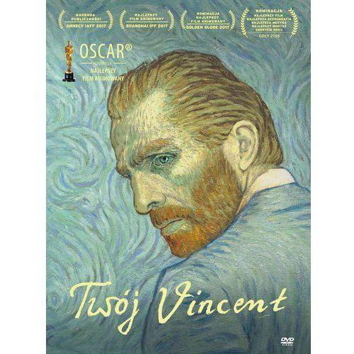 Twój Vincent - Praca zbiorowa, 90953402198KS (9180857)