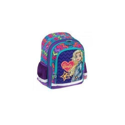 e2e378c8b5153 Plecak szkolny Barbie (5902643657496) 90