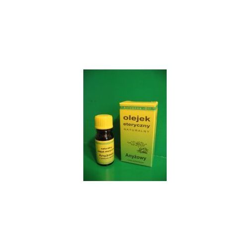 Olejek eteryczny anyżowy 7 ml marki Avicenna