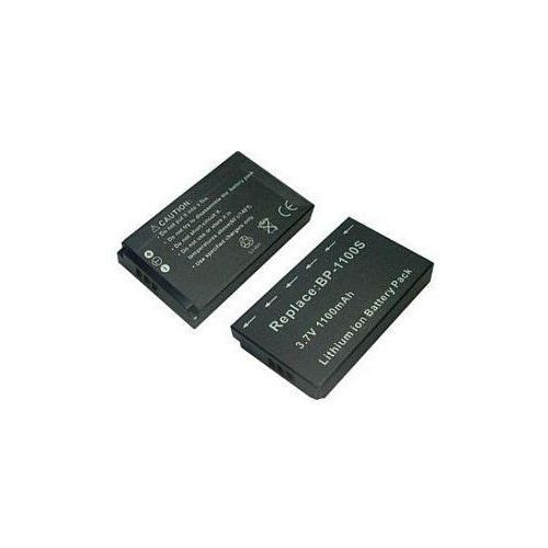 Bateria Kyocera BP-1100S 1100mAh Li-Ion 3,7V (akumulator fotograficzny)