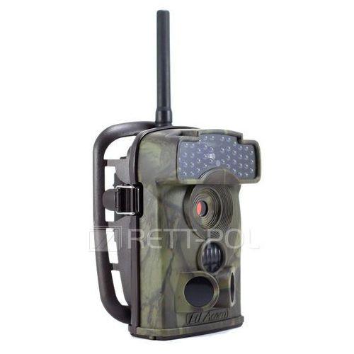 Tv-5320wma55 rejestrator samodzielny pamięć sd, gsm edge mms/e-mail, fotopułapka marki Import
