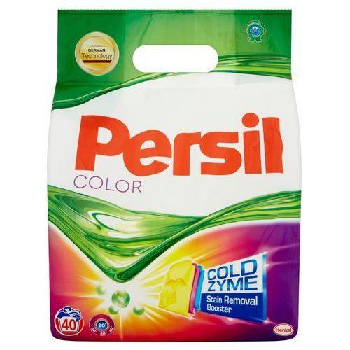 Persil Proszek Color 40 prań 2,8kg, kup u jednego z partnerów