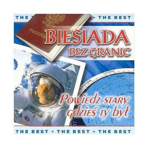 Mtj Biesiada bez granic - powiedz stary gdzieś ty był (5906409160411)