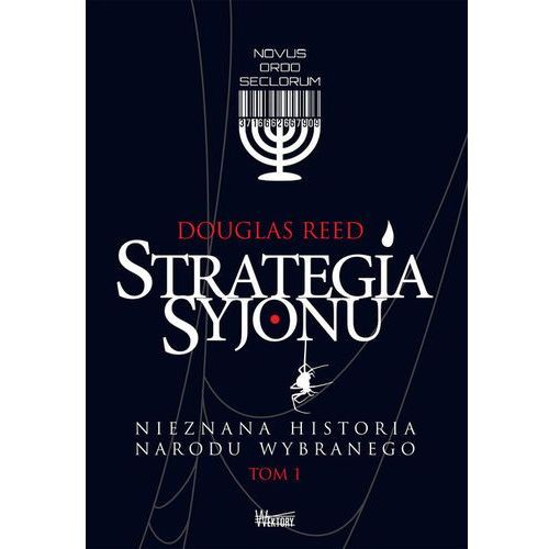 Strategia Syjonu (9788365842022)