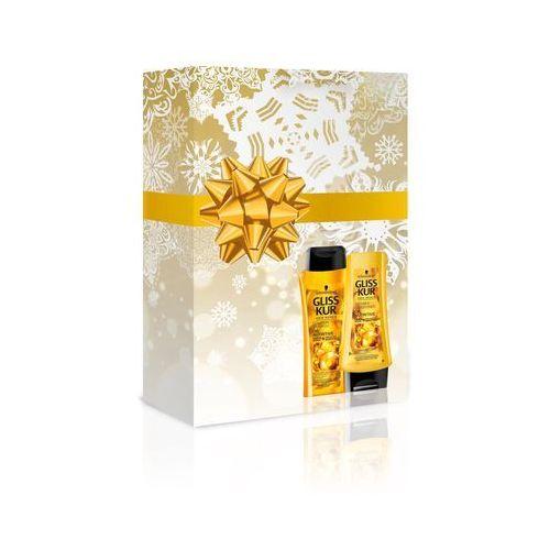 Gliss Kur Oil Nutritive Zestaw kosmetyków