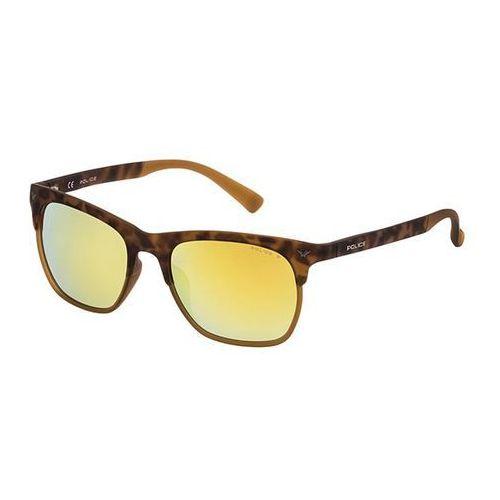 Okulary słoneczne sk044 game 12 kids polarized 49eg marki Police