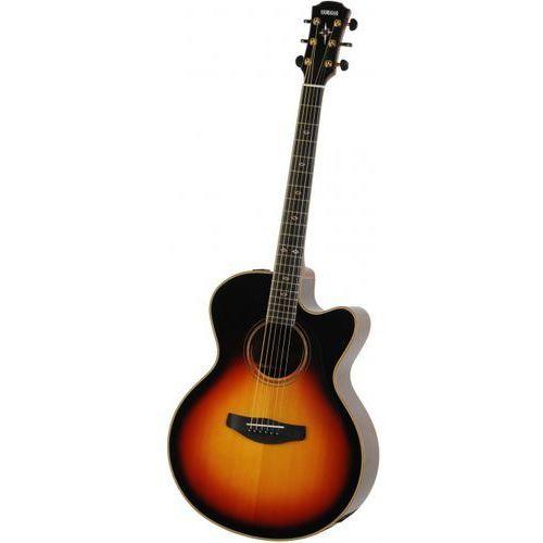cpx 1200 ii vsb gitara elektroakustyczna marki Yamaha