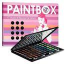 Paintbox - Paleta 77 cieni do powiek, marki W7 do zakupu w AlleDrogeria.pl