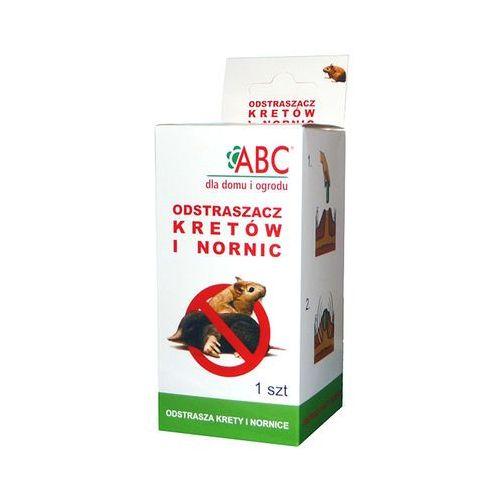 Elektroniczny odstraszacz kretów i nornic ABC, 5906981100300