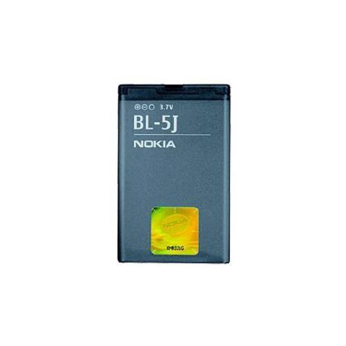 Nokia Baterie do telefonów bl-5j li-ion 1320mah - czarna