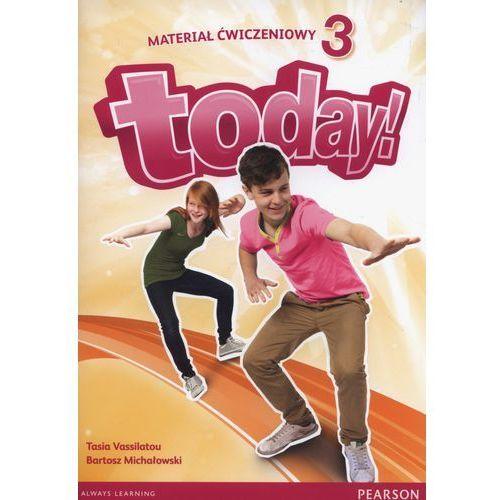 Today! 3. Materiał Ćwiczeniowy Exam Trainer (Do Wersji Wieloletniej) (48 str.)