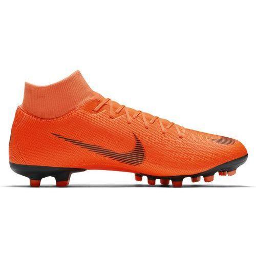 Nike Nowe buty piłkarskie korki mercurial superfly academy mg r.45,5-29,5cm