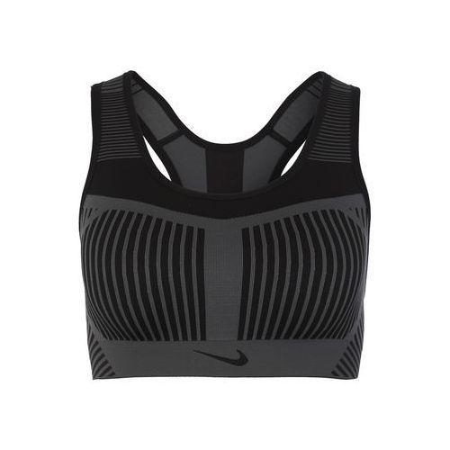 d2f420ad4d0315 Nike biustonosz sportowy 'women's nike fe/nom flyknit high support sports  bra' ciemnoszary / czarny (0888412947492) 285,00 zł Materiał: Inny  materiał; ...