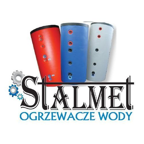 WYMIENNIK BOJLER STALMET 2xWĘŻ 250l SOLAR, kup u jednego z partnerów