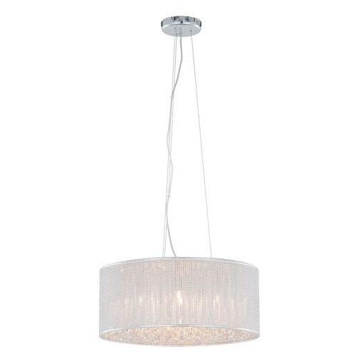 Italux lampa wisząca Quartz II chrom P0173-06M-F4B3, P0173-06M-F4B3
