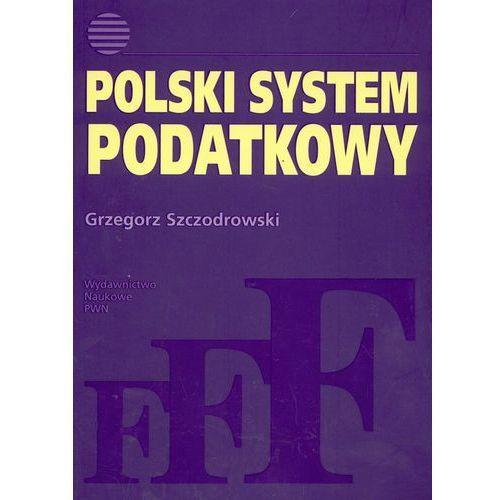 Polski system podatkowy (9788301149765)
