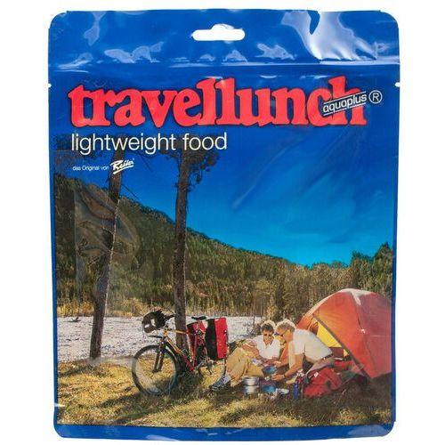 Travellunch Main Course Żywność turystyczna Potrawa jednogarnkowa 6 x 125g 2018 Żywność liofilizowana