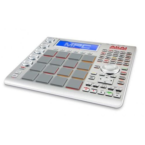 Akai mpc studio - kontroler
