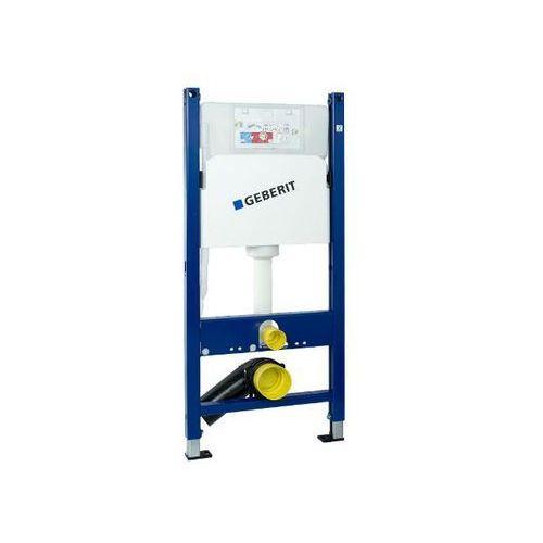 Stelaż do WC DUOFIX Basic UP100, Delta H112 111.153.00.1 Geberit - produkt z kategorii- Stelaże i zestawy podtynkowe