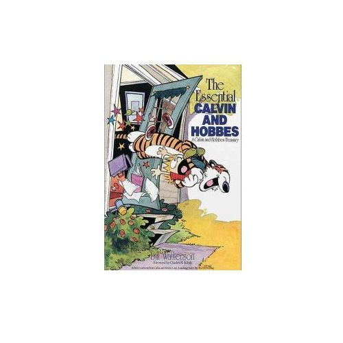The Essential Calvin and Hobbes: A Calvin and Hobbes Treasury (9780833554550)