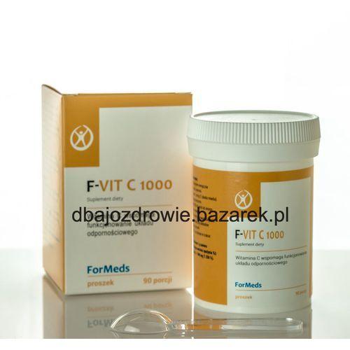 Proszek F-VIT C 1000 FORMEDS WITAMINA C W PROSZKU, 90 PORCJI