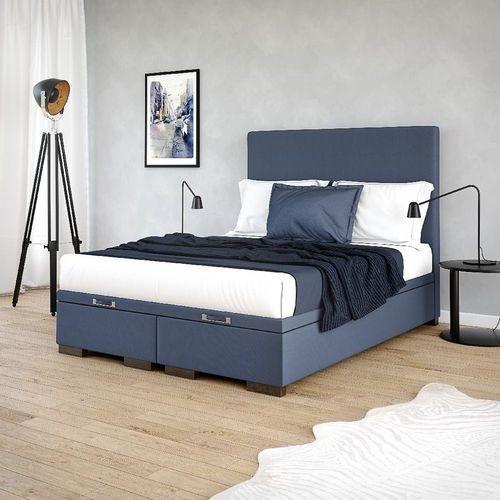 Łóżko kantana kontynentalne 120/200 grupa 1 bez pojemnika standard tel: 575-636-868, szybko, bezpiecznie, 30 dni na zwrot marki Senpo