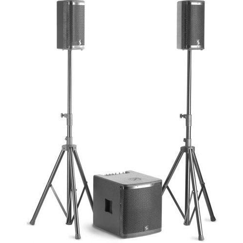 sws2800d21b-0 zestaw nagłośnieniowy 700w + 2x 350w marki Stagg