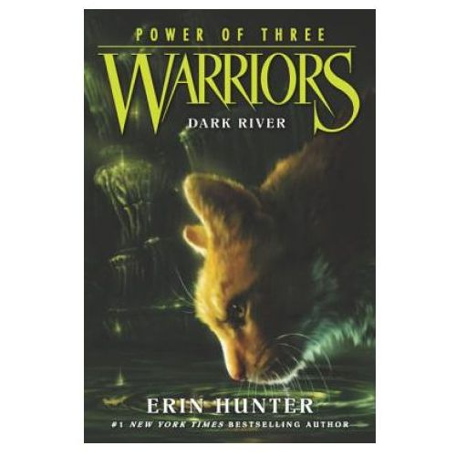 Warriors: Power of Three #2: Dark River, Hunter, Erin