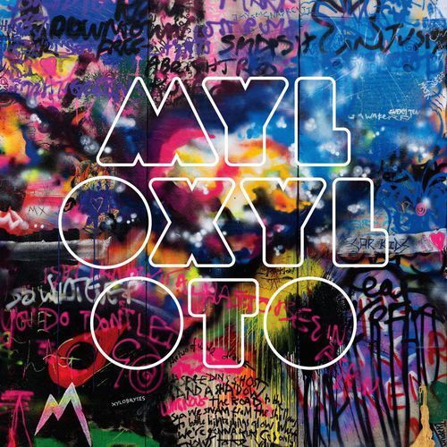 COLDPLAY - MYLO XYLOTO (CD), 0875532