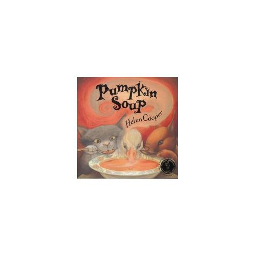 Pumpkin Soup (32 str.)