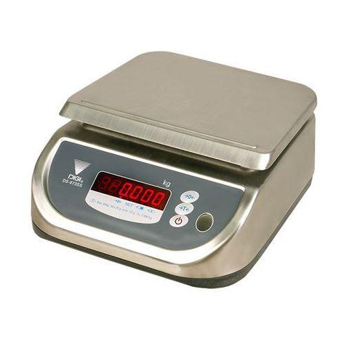 Waga elektroniczna Digi DS-673SS (z zakresem ważenia 3/6 kg)