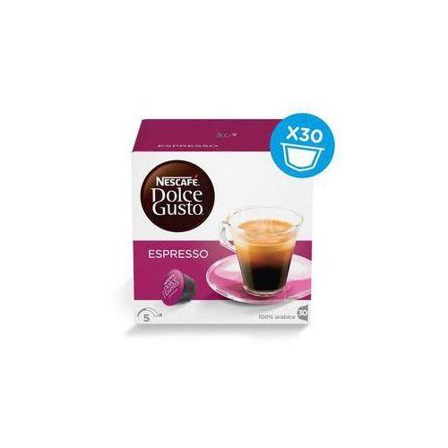 Kapsułki do espresso Nescafé Dolce Gusto Espresso 30 szt.