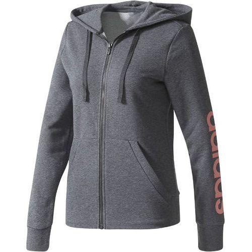 Bluza z kapturem essentials br2572, Adidas, 34-36