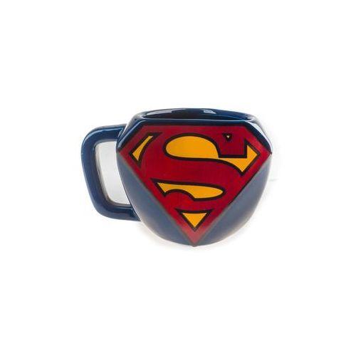 Kubek dc comics superman - darmowa dostawa kiosk ruchu marki Good loot