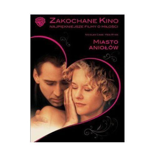 Galapagos films Miasto aniolow (zakochane kino) (7321908163202)