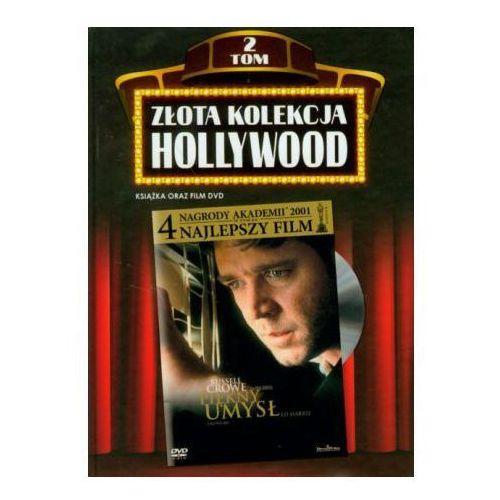 Piękny umysł (2001) dvd marki Ron howard