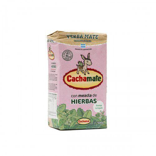 YERBA MATE Cachamate Intenson 500 g