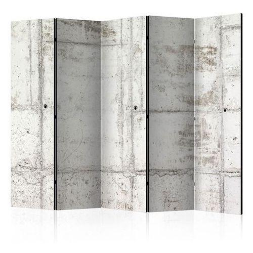 Artgeist Parawan 5-częściowy - miejski bunkier ii [room dividers]