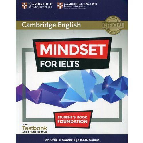 "Mindset for IELTS Foundation Student""s Book, Cambridge University Press"