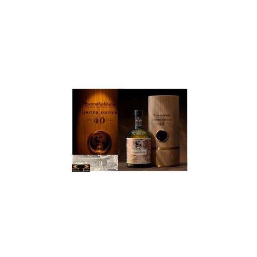 Whisky Bunnahabhain 40YO Limited Edition 0,7l
