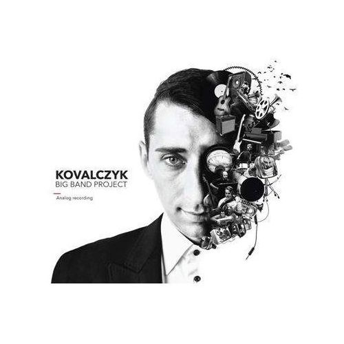 Kovalczyk Big Band Project (5903240167036)