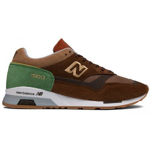 Buty Sneakersy New Balance M1500LN, w 4 rozmiarach
