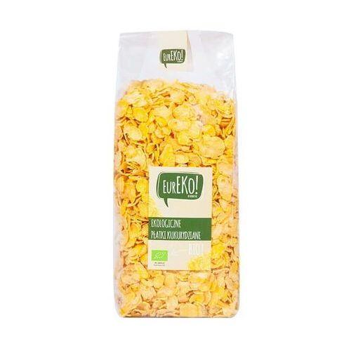 Eureko Płatki kukurydziane bio 300 g (5908249972179)