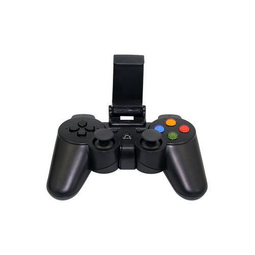 Bluetooth Gamepad z uchwytem na telefon SZ-3017