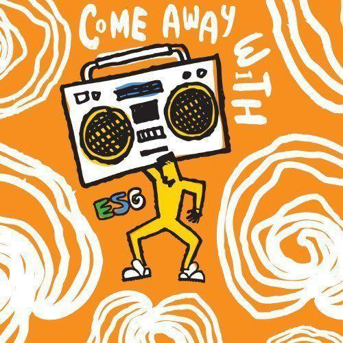 Fire Come away with esg - esg (płyta cd)