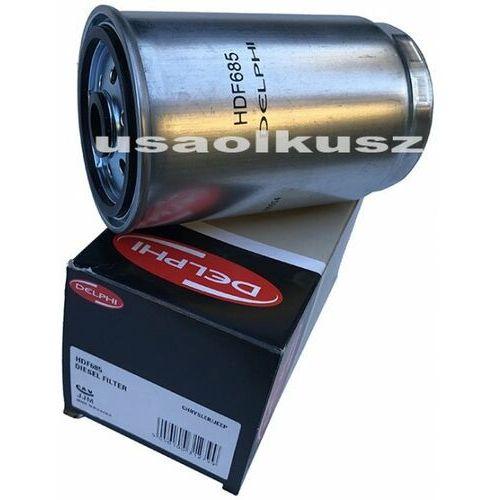 Delphi Filtr paliwa dodge nitro 2,8 crd