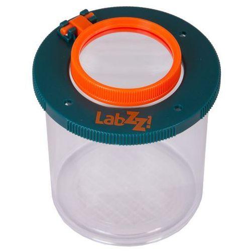 Pojemnik do obserwacji owadów labzz c1 + zamów z dostawą jutro! marki Levenhuk